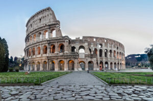 3 Days In Rome Offer